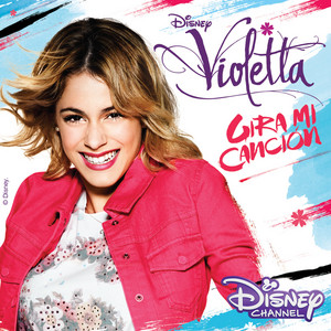 Violetta - Gira Mi Canción (Music from the TV Series) album