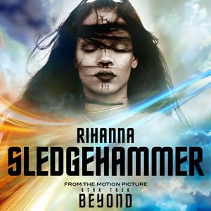 Rihanna – Sledgehammer (Acapella)
