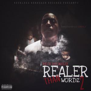 Realer Than Wordz 2