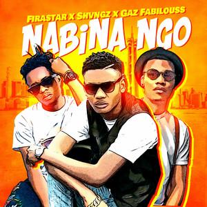 Nabina Ngo