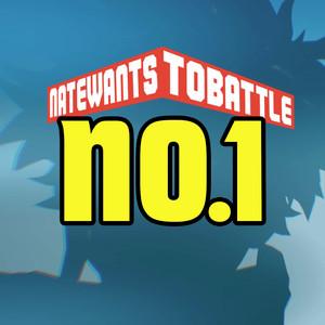 "No. 1 (From ""My Hero Academia"") by NateWantsToBattle"