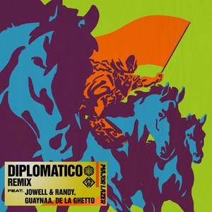 Diplomatico (feat. Guaynaa, Jowell & Randy, De La Ghetto) [Remix]
