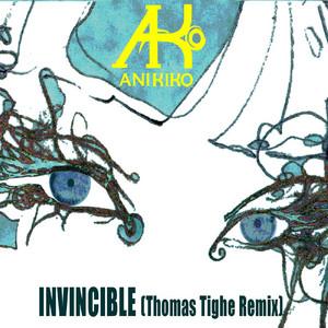 Invincible (feat. Thomas Tighe Remix)