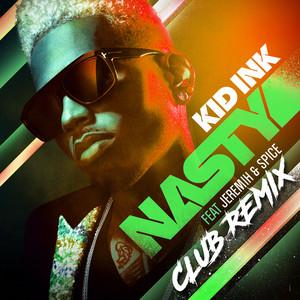 Nasty (feat. Jeremih & Spice) [Club Remix]