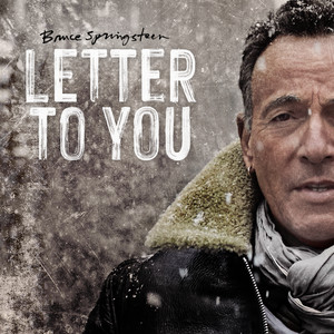BRUCE SPRINGSTEEN - I'll See You In My Dreams