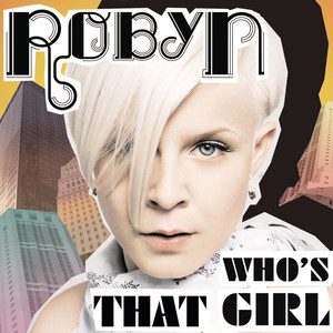 Who's That Girl? (Live at the Nokia Green Room)