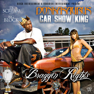 Car Show King, Vol. 1: Bragging Rights