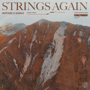 Strings Again cover art