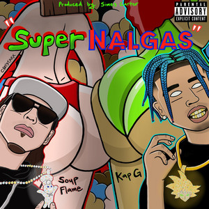 Super Nalgas