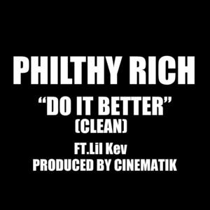 Do It Better - Single