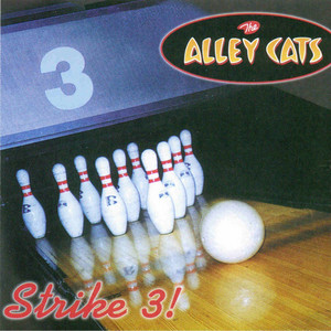 Alley Cats – Get A Job (Studio Acapella)