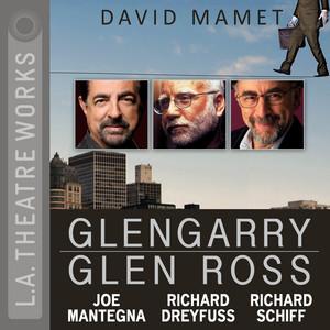 Glengarry Glen Ross (Audiodrama) Audiobook