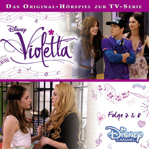 Violetta - Folge 7&8