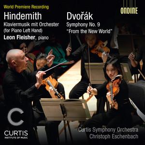 Klaviermusik mit Orchester, Op. 29: II. Sehr lebhafte Halbe -