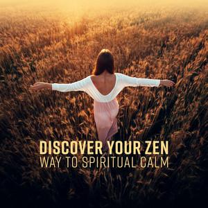 Sacred Mantra cover art