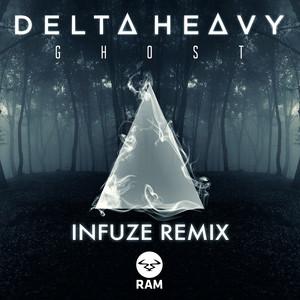 Ghost (Infuze Remix) by Delta Heavy, Infuze