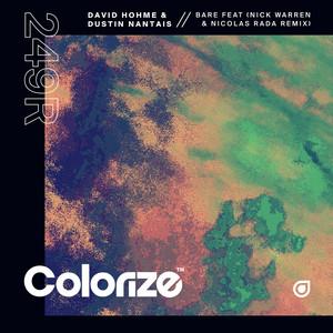 Bare Feat - Nick Warren & Nicolas Rada Remix by David Hohme, Dustin Nantais, Nick Warren, Nicolas Rada