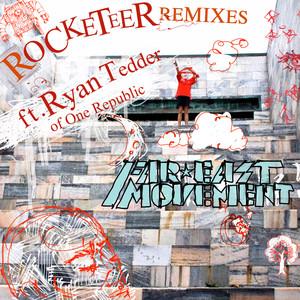 Rocketeer (Remixes)