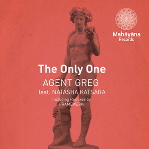 The Only One - Original Mix cover art