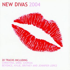 New Divas 2004