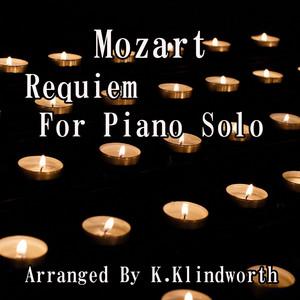Dies irae by Pianozone, Wolfgang Amadeus Mozart, Karl Klindworth