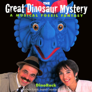 The Great Dinosaur Mystery – A Musical Fossil Fantasy