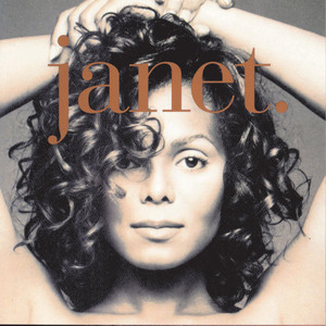 Janet Jackson – Because Of Love (Studio Acapella)
