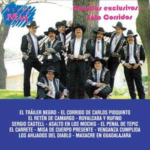 Misa De Cuerpo Presente cover art