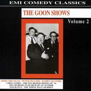 The Goon Shows Volume 2
