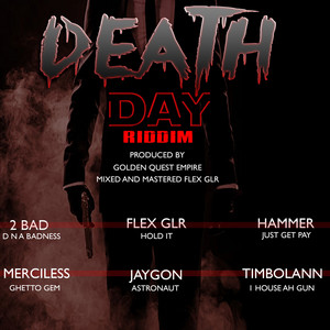 Death Day Riddim
