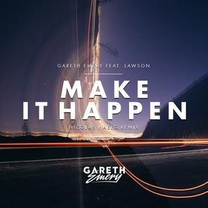 Make It Happen (Nicolas Haelg Remix)