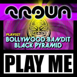 Black Pyramid - Original Mix by Trowa