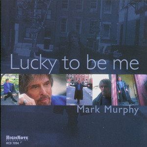 Lucky to Be Me album