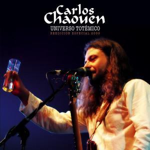 Universo Totémico  - Carlos Chaouen
