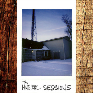 The Musicol Sessions - EP