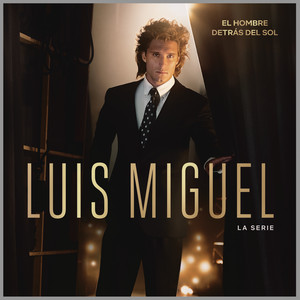 Luis Miguel La Serie (Soundtrack) album