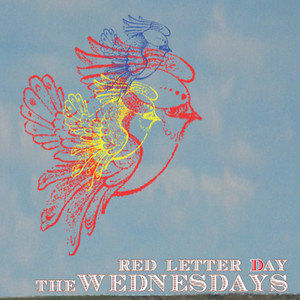 Superhuman by The Wednesdays