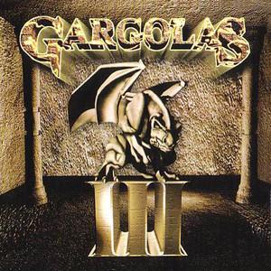 Gargolas 3