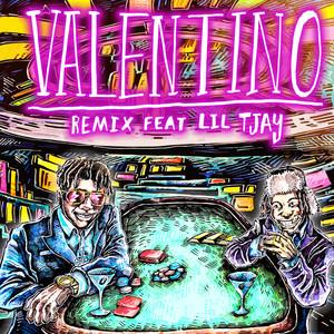 VALENTINO (feat. Lil Tjay) [Remix]