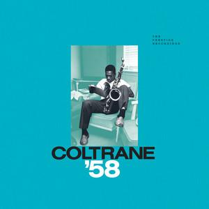 Coltrane '58: The Prestige Recordings album