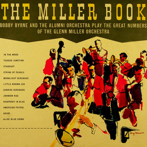The Miller Book album