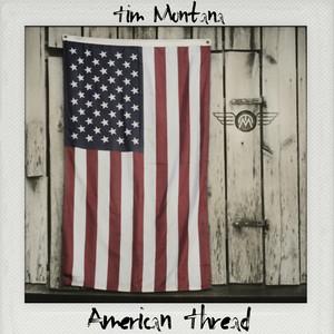 American Thread cover art