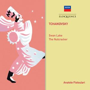 Swan Lake, Op.20, TH.12 / Act 3: Pas de deux: Introduction (Moderato) - Variations I & II - Coda cover art