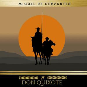 Don Quixote Vol. 1 Audiobook