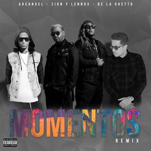 Momentos (Remix)