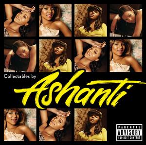 Ashanti – Still On It (Studio Acapella)