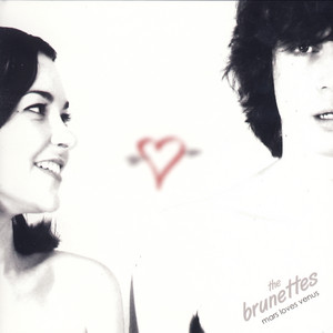 Leonard Says by The Brunettes