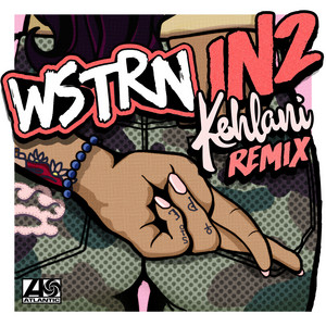 In2  - Remix cover art