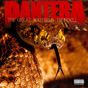 Pantera – 13 Steps to Nowhere (Studio Acapella)