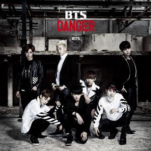 Danger (Japanese Ver.- / Standard Edition)